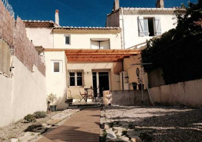 A vendre Marseille 16eme Arrondissement 13007615 Saint joseph immobilier