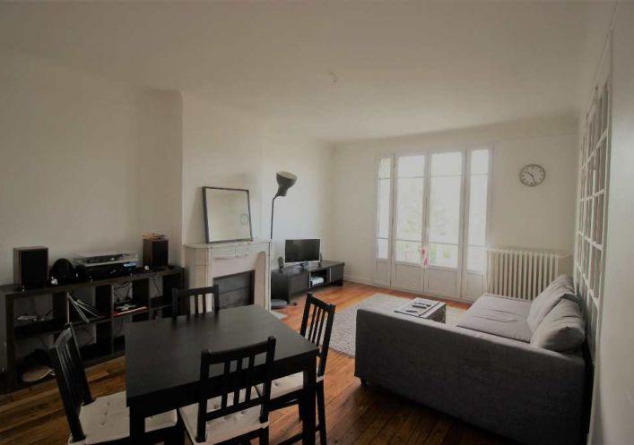 A louer Appartement Versailles | R�f 13007627 - Saint joseph immobilier