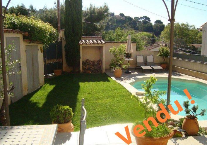 A vendre Marseille 15eme Arrondissement 13007628 Saint joseph immobilier