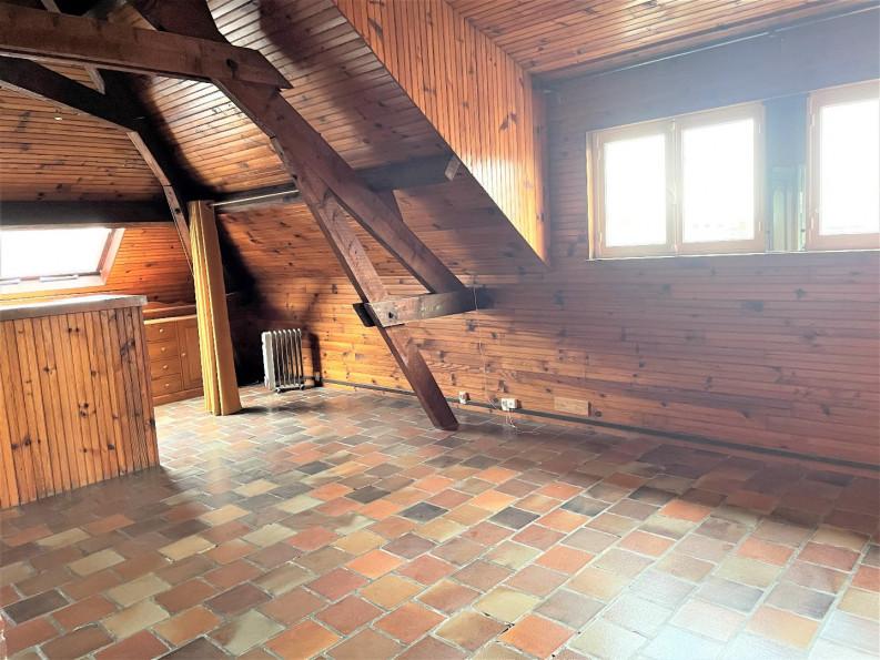A louer  Le Havre   Réf 13007690 - Saint joseph immobilier