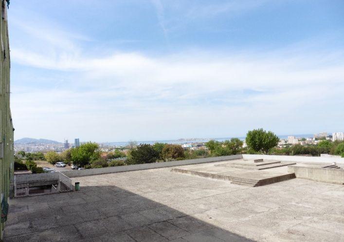 A vendre Marseille 15eme Arrondissement 13007721 Saint joseph immobilier