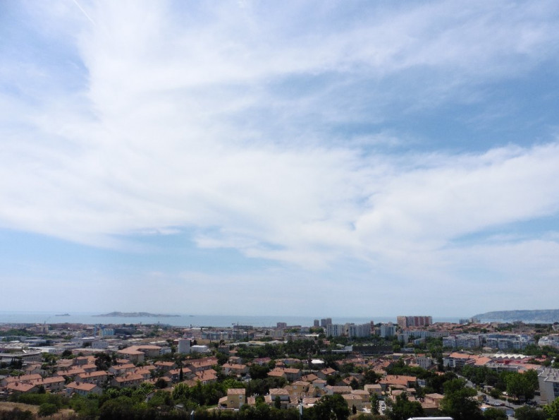 A louer Marseille 15eme Arrondissement 13007751 Saint joseph immobilier