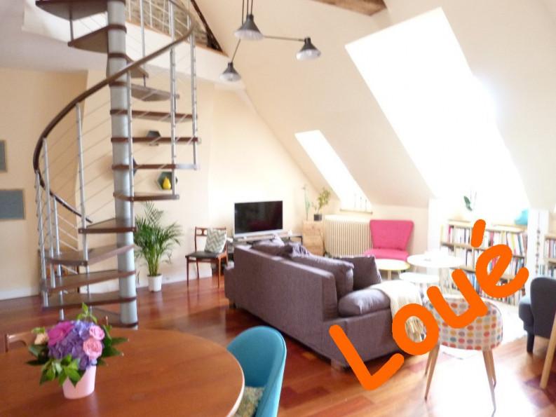 A louer  Le Havre | Réf 13007768 - Saint joseph immobilier