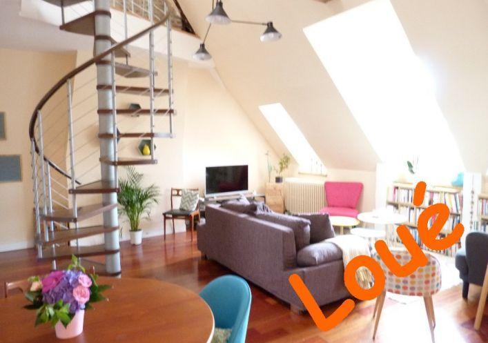 A louer Duplex Le Havre | R�f 13007768 - Saint joseph immobilier