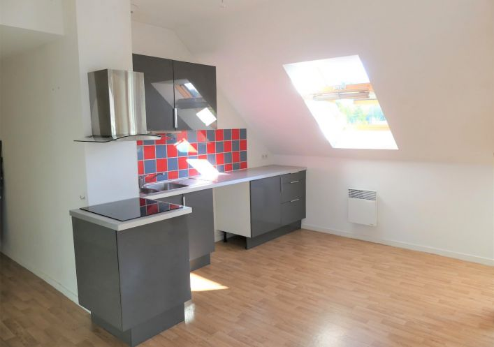 A louer Appartement La Riviere Saint Sauveur | R�f 13007779 - Saint joseph immobilier