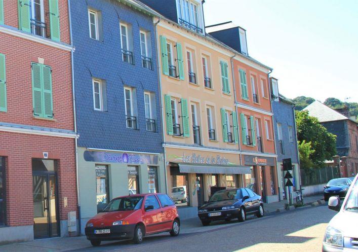 A vendre Honfleur 13007779 Saint joseph immobilier