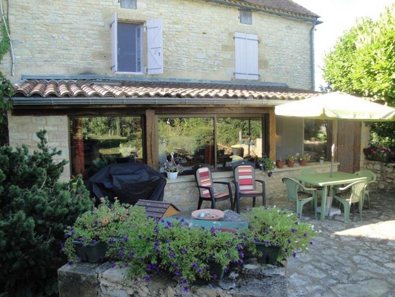 A vendre Saint Aubin De Nabirat 13007839 Saint joseph immobilier