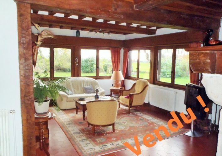 A vendre Etretat 13007881 Saint joseph immobilier
