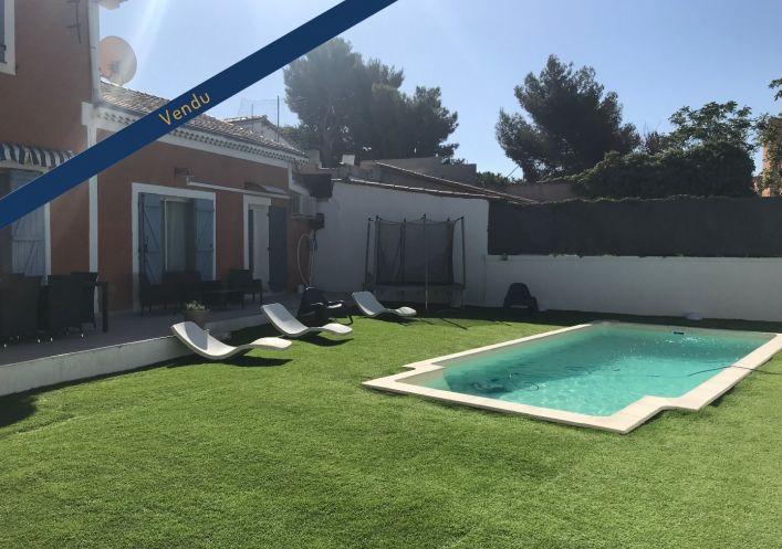 A vendre Maison Marseille 14eme Arrondissement | R�f 13007920 - Saint joseph immobilier