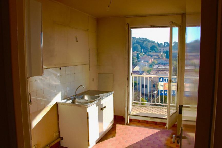 A vendre Toulon 13007932 Saint joseph immobilier
