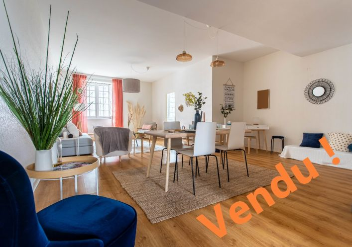 A vendre Bordeaux 13007934 Saint joseph immobilier