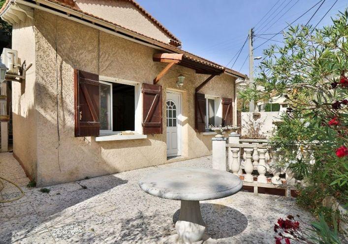 A vendre Marseille 16eme Arrondissement 13007947 Saint joseph immobilier