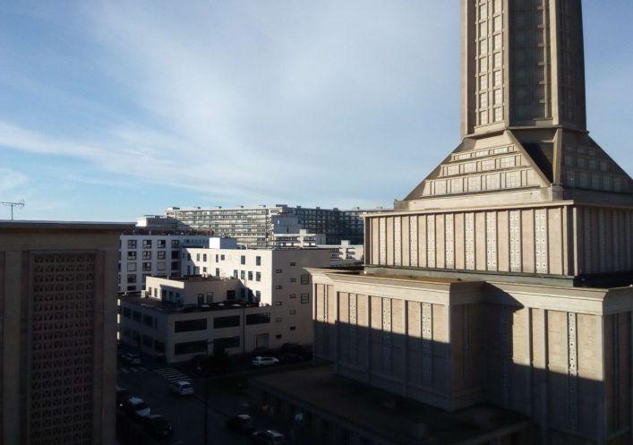 A vendre Le Havre 13007971 Saint joseph immobilier