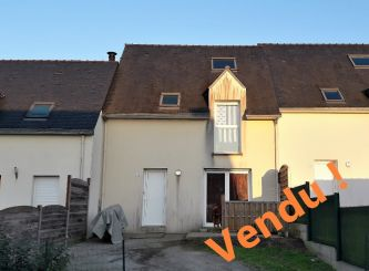 A vendre Elven 13007988 Portail immo