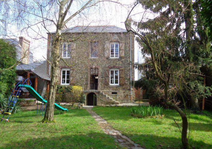 A vendre Dol De Bretagne 13007993 Saint joseph immobilier