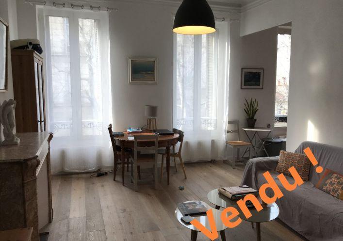 A vendre Appartement ancien Marseille 5eme Arrondissement | R�f 13007998 - Saint joseph immobilier