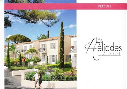 A vendre Maison Pertuis   Réf 13011572 - Adaptimmobilier.com