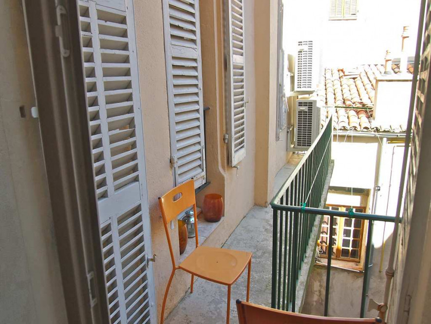 A louer  Aix En Provence   Réf 13017169 - Cabinet monthorin