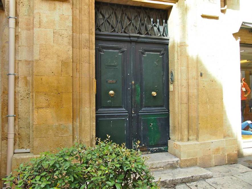 A louer  Aix En Provence   Réf 13017186 - Cabinet monthorin
