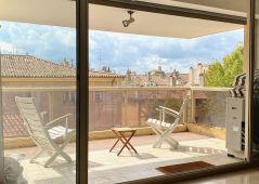 A vendre Appartement Aix En Provence | Réf 13017564 - Cabinet monthorin