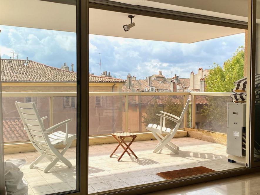 A vendre Aix En Provence 13017564 Cabinet monthorin