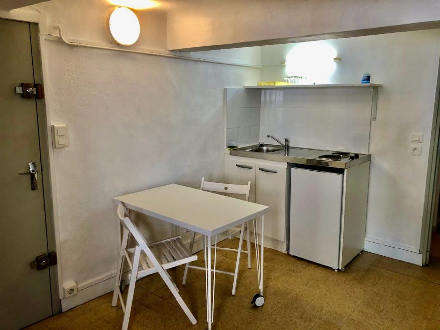 A louer  Aix En Provence   Réf 13017565 - Cabinet monthorin
