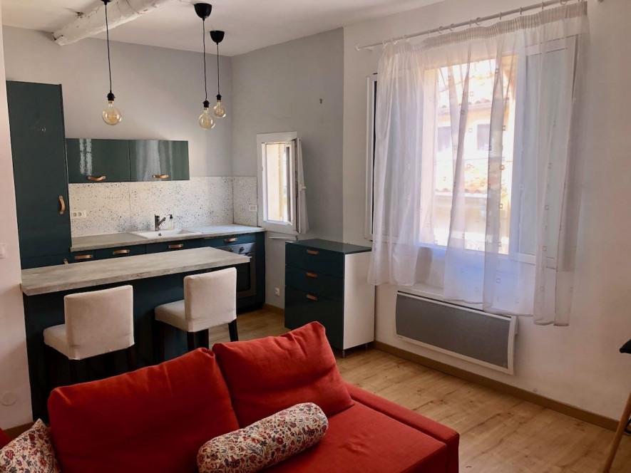 A vendre  Aix En Provence | Réf 13017576 - Cabinet monthorin