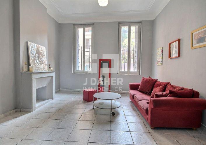 A vendre Marseille 7eme Arrondissement 130251005 J daher immobilier