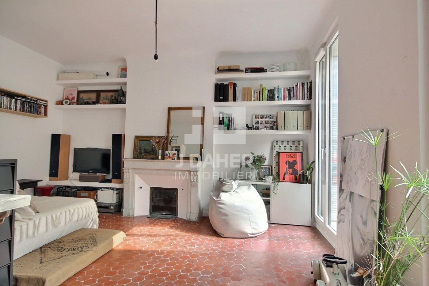 A vendre  Marseille 6eme Arrondissement | Réf 130251011 - J daher immobilier