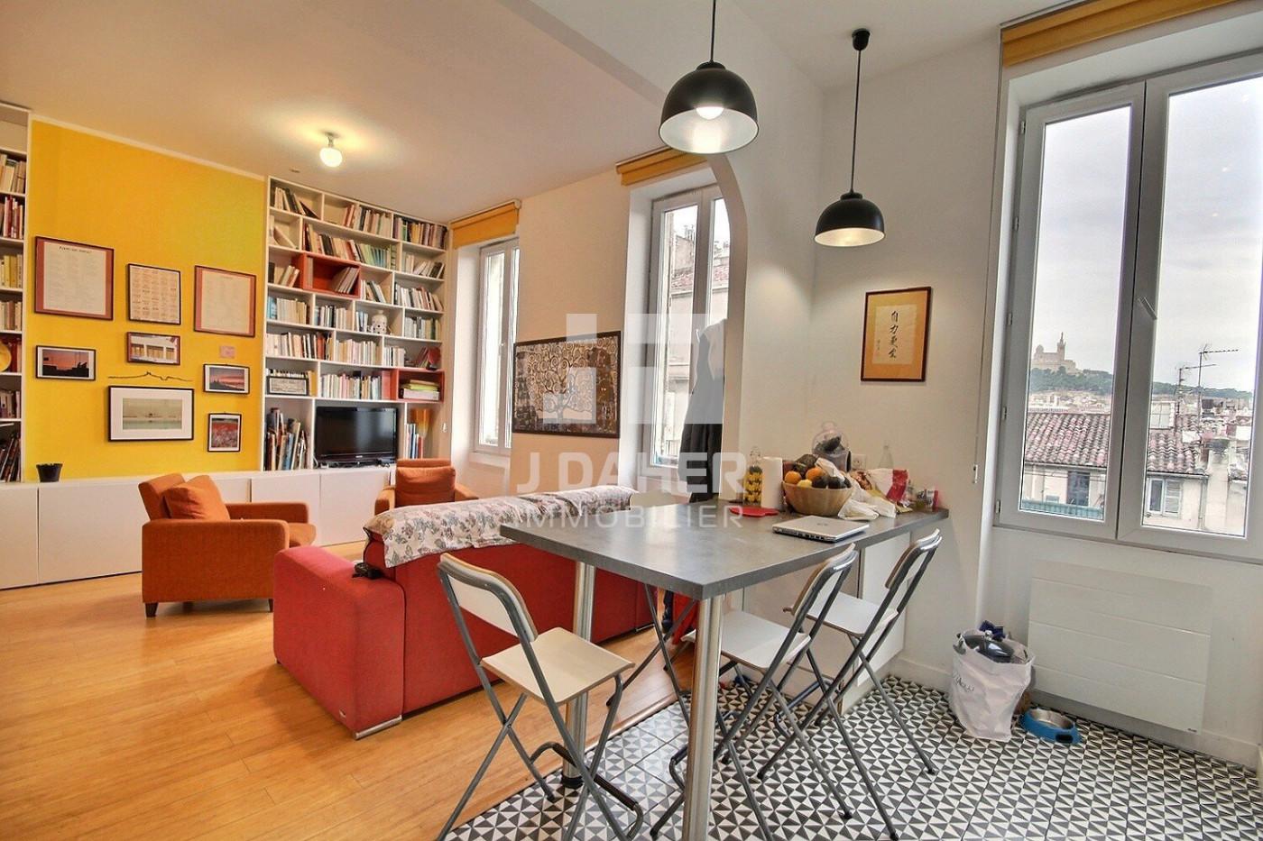 A vendre Marseille 6eme Arrondissement 130251014 J daher immobilier