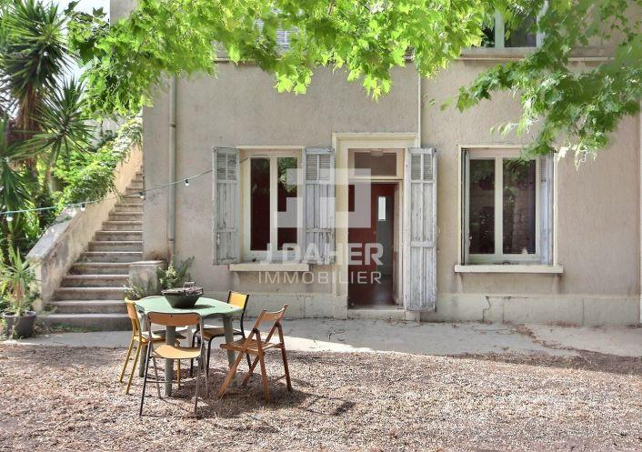 A vendre Marseille 8eme Arrondissement 130251017 J daher immobilier