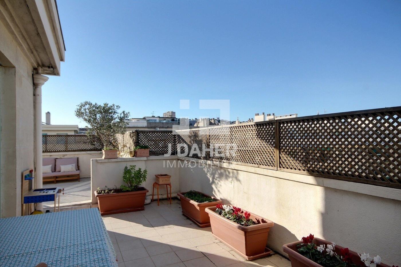 A vendre Marseille 8eme Arrondissement 130251021 J daher immobilier