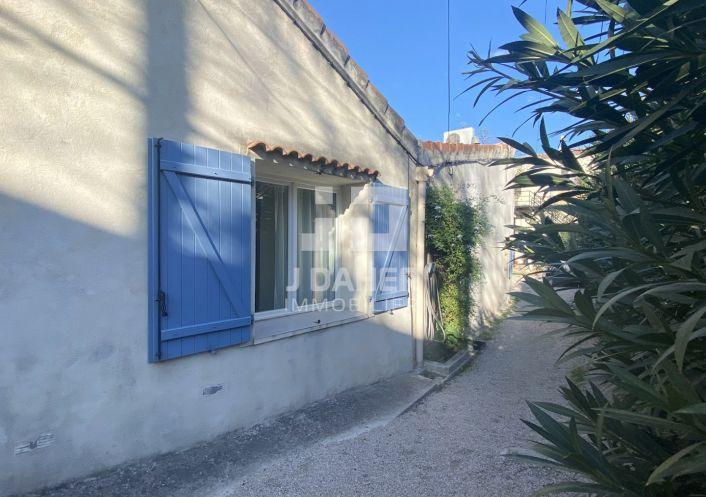 A vendre Maison Marseille 7eme Arrondissement | Réf 130251023 - J daher immobilier