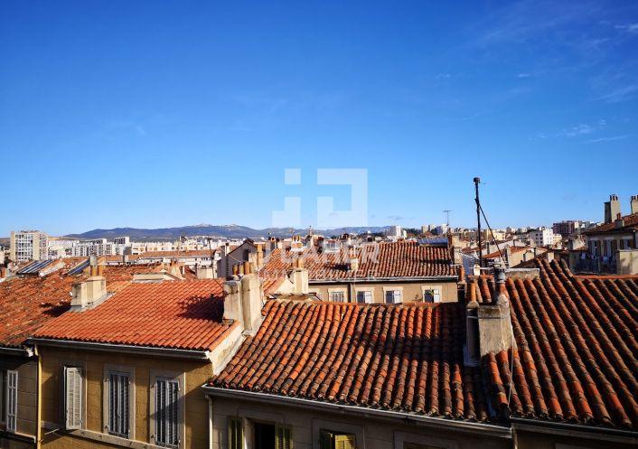 A vendre Appartement Marseille 3eme Arrondissement | Réf 130251029 - J daher immobilier