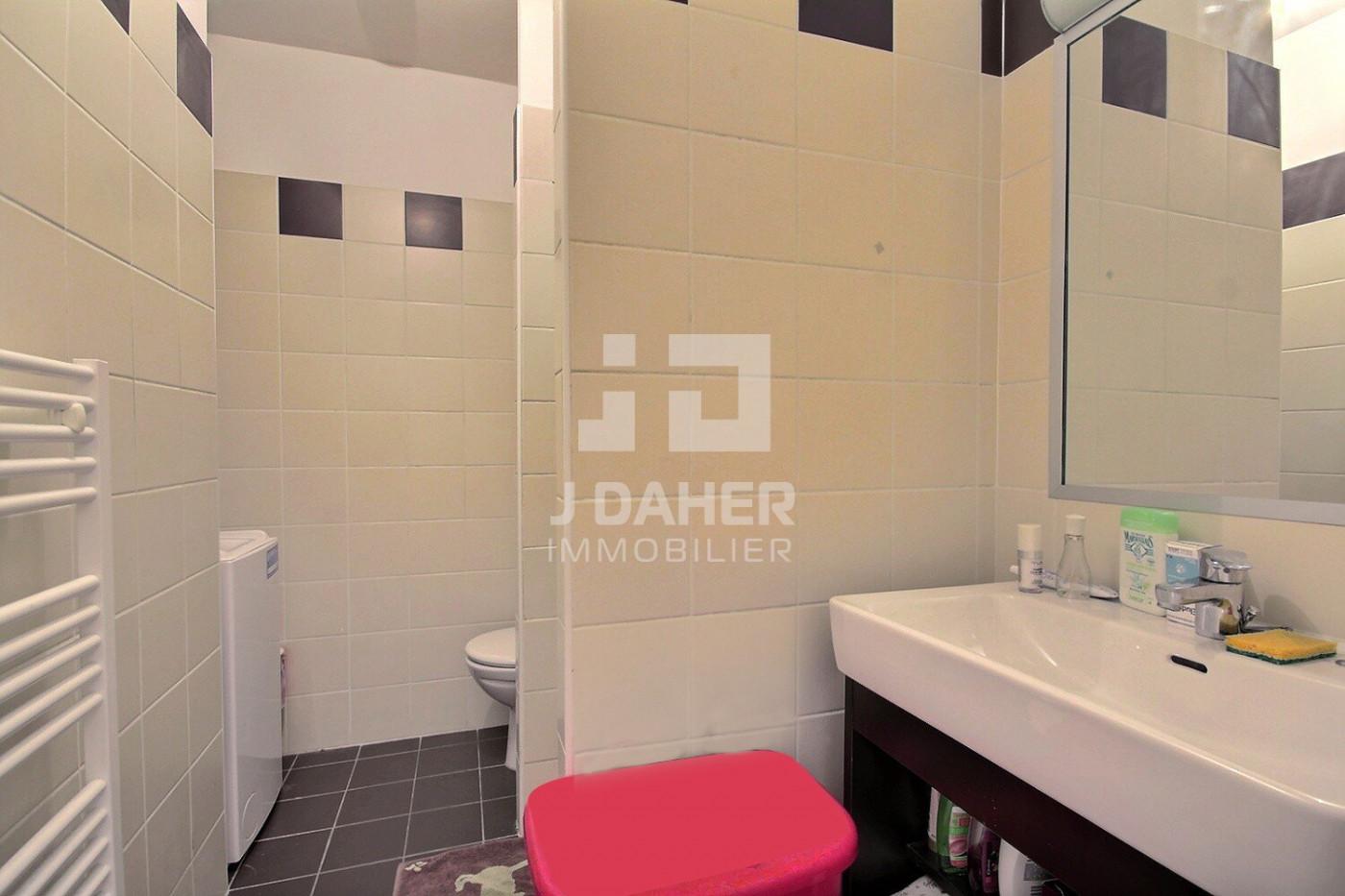 A vendre  Marseille 2eme Arrondissement   Réf 130251031 - J daher immobilier
