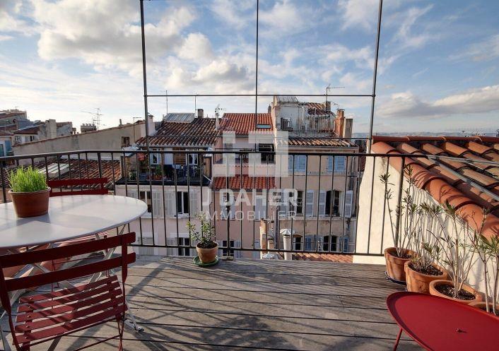 A vendre Immeuble Marseille 2eme Arrondissement | Réf 130251034 - J daher immobilier