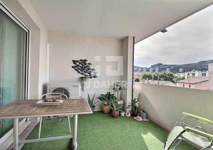 A vendre Appartement Marseille 8eme Arrondissement | Réf 130251035 - J daher immobilier