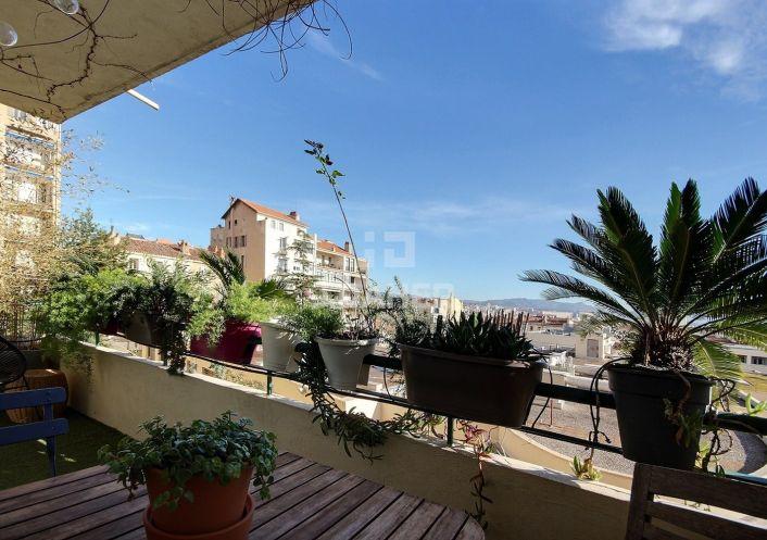 A vendre Appartement Marseille 6eme Arrondissement | Réf 130251045 - J daher immobilier