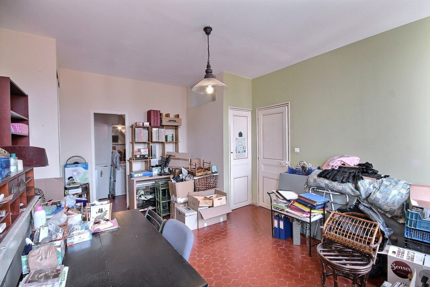 A vendre  Marseille 5eme Arrondissement   Réf 130251046 - J daher immobilier
