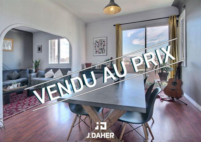 A vendre Appartement Marseille 7eme Arrondissement | Réf 130251055 - J daher immobilier