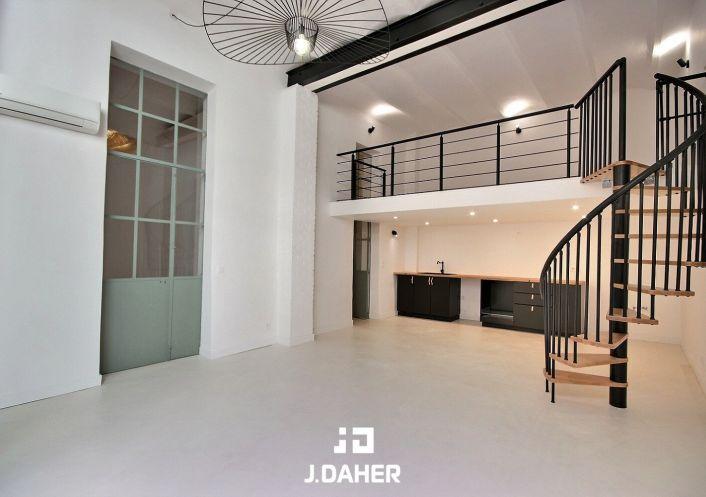 A vendre Appartement Marseille 1er Arrondissement | Réf 130251056 - J daher immobilier