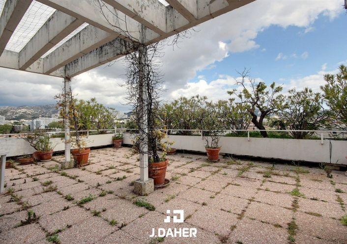 A vendre Appartement Marseille 8eme Arrondissement | Réf 130251061 - J daher immobilier