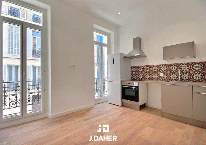A vendre Appartement Marseille 1er Arrondissement | Réf 130251065 - J daher immobilier