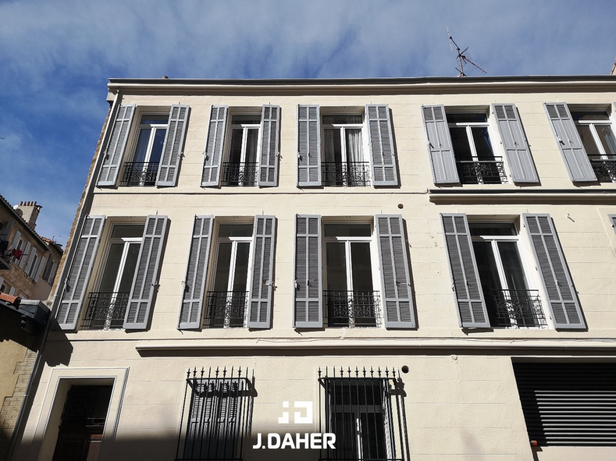 A vendre  Marseille 1er Arrondissement | Réf 130251065 - J daher immobilier