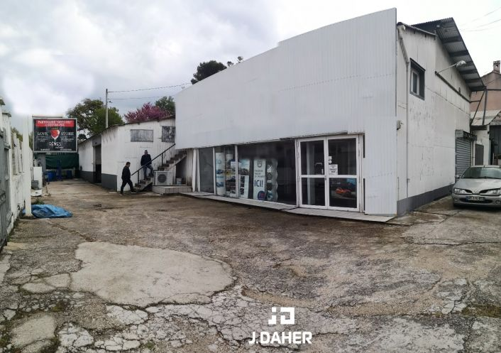 A vendre Ateliers et bureaux Marseille 13eme Arrondissement | Réf 130251067 - J daher immobilier