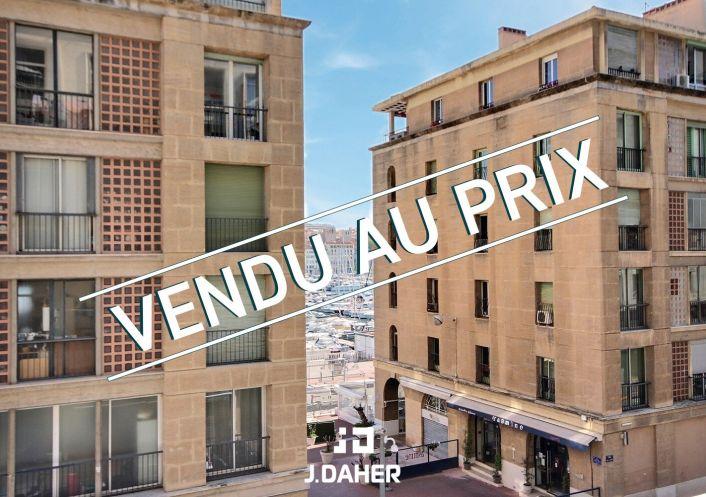 A vendre Appartement Marseille 2eme Arrondissement   Réf 130251068 - J daher immobilier