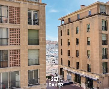 A vendre  Marseille 2eme Arrondissement | Réf 130251068 - J daher immobilier
