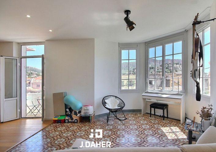 A vendre Appartement Cassis | Réf 130251069 - J daher immobilier