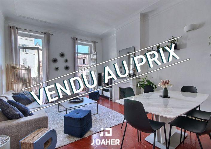 A vendre Appartement Marseille 6eme Arrondissement | Réf 130251070 - J daher immobilier