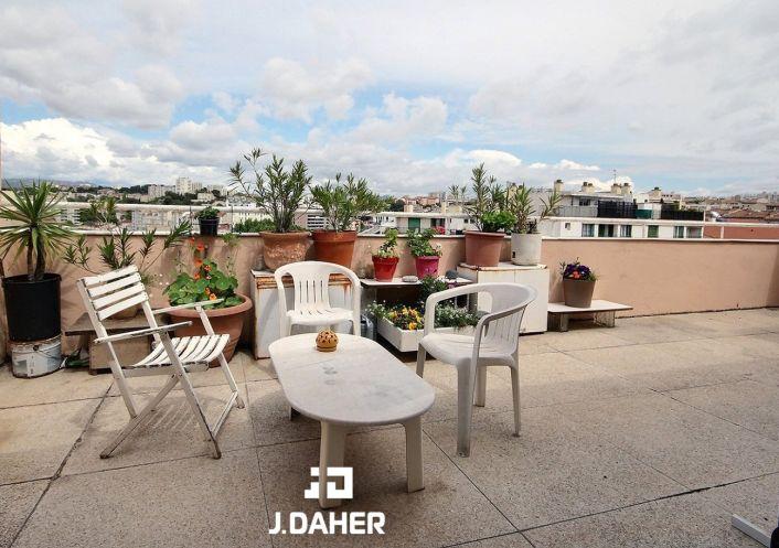 A vendre Appartement Marseille 3eme Arrondissement | Réf 130251072 - J daher immobilier